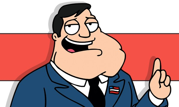 the voice of vexillology flags heraldry american dad altered