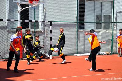 Beden eğitimi ve sporun birey ve toplum üzerindeki etkilerinin