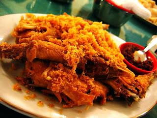 Masak Ayam Kremes