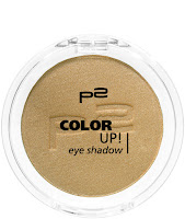 p2 Neuprodukte August 2015 - color up eye shadow 290 - www.annitschkasblog.de