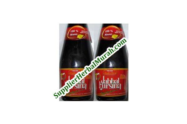 Sirup Rosella Mesir Jabbal Tursina