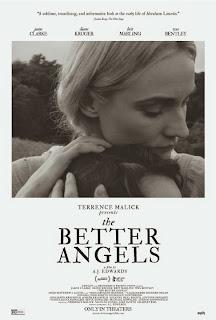 Baixar The Better Angels Legendado Download Grátis