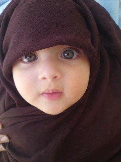 wajibnya berhijab bagi muslimah