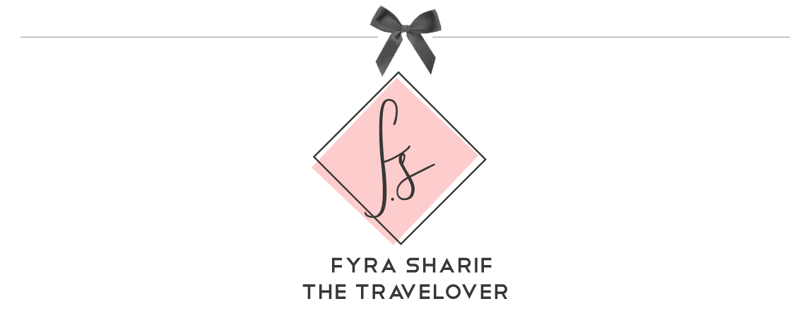 ♥ Fyra's The Travelover ♥