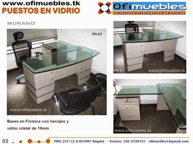Ofimuebles colombia muebles para oficina nuestros productos for Tipos de muebles de oficina