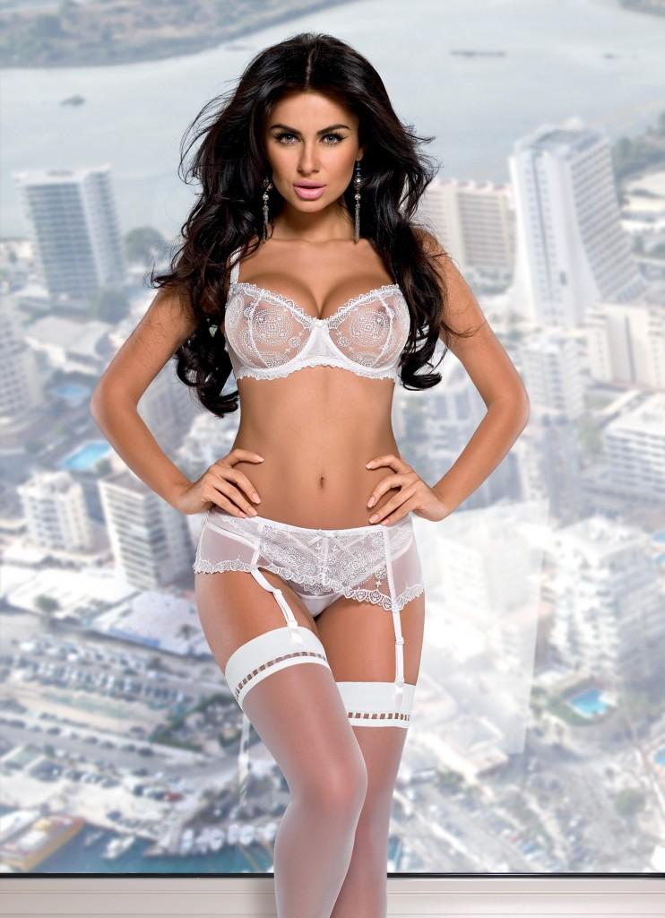 lingerie Natalia siwiec