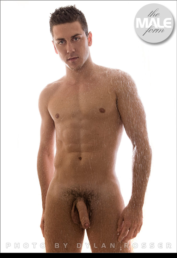 gabriel by dylan rosser full frontal nude