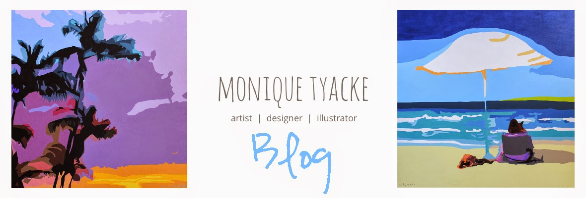 Monique Tyacke Art & Design