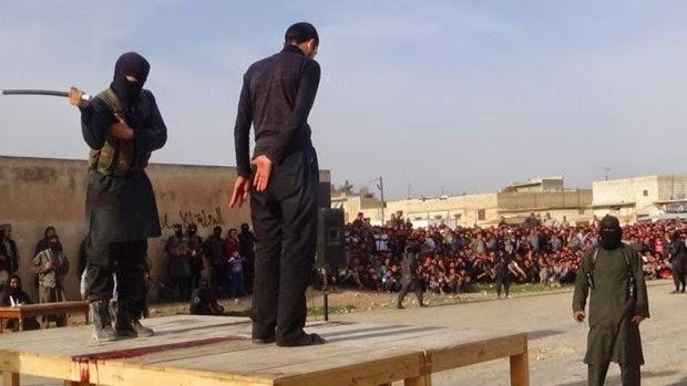 """لهذا السبب أعدمت """"داعش"""" رئيس مخابراتها """"المغربي الجنسية"""""""
