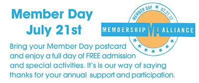 Member Day 2012 logo