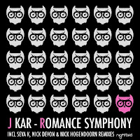 J Kar Romance Symphony Nightbird Music
