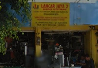 jasa service elektronik surabaya