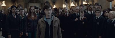 Crítica de 'Harry Potter e as Relíquias da Morte - Parte 2' #21 | Ordem da Fênix Brasileira