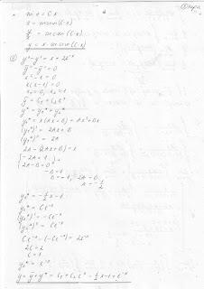 eksāmens matemātikā