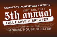Fall Harvest Brewfest
