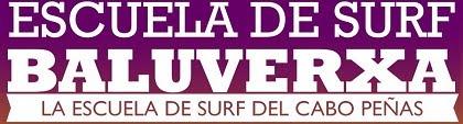Baluverxa Escuela Surf Cabo Peñas