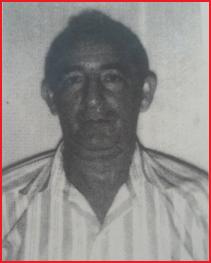 MANOEL TAVARES DE OLIVEIRA