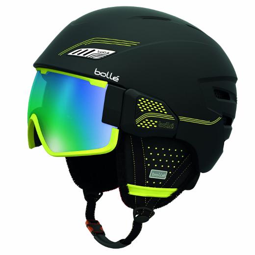 Bolle Osmoz Snow Helmet, Ski Helmet - image