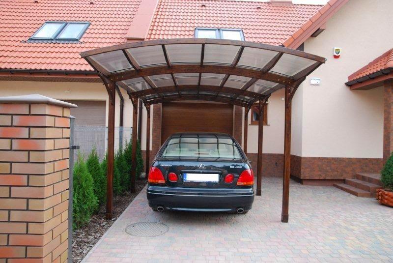 4 Tips Penting Sebelum Memilih Atap Carport