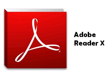 adobe reader xii
