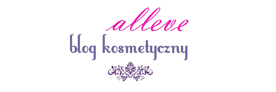 alleve-blog o kosmetykach