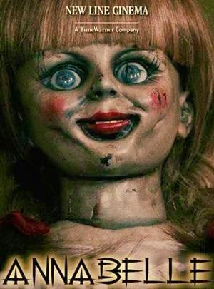 """Retiran """"Annabelle"""" de varios cines en Francia"""