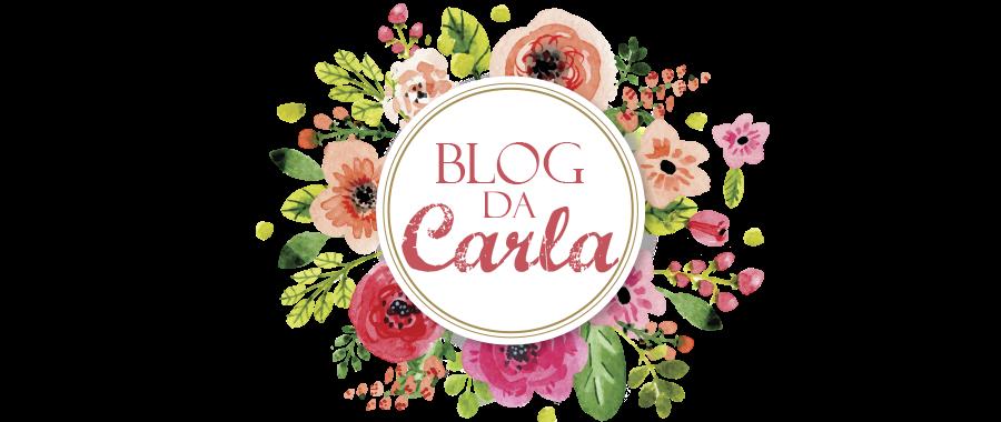 Blog da Carla