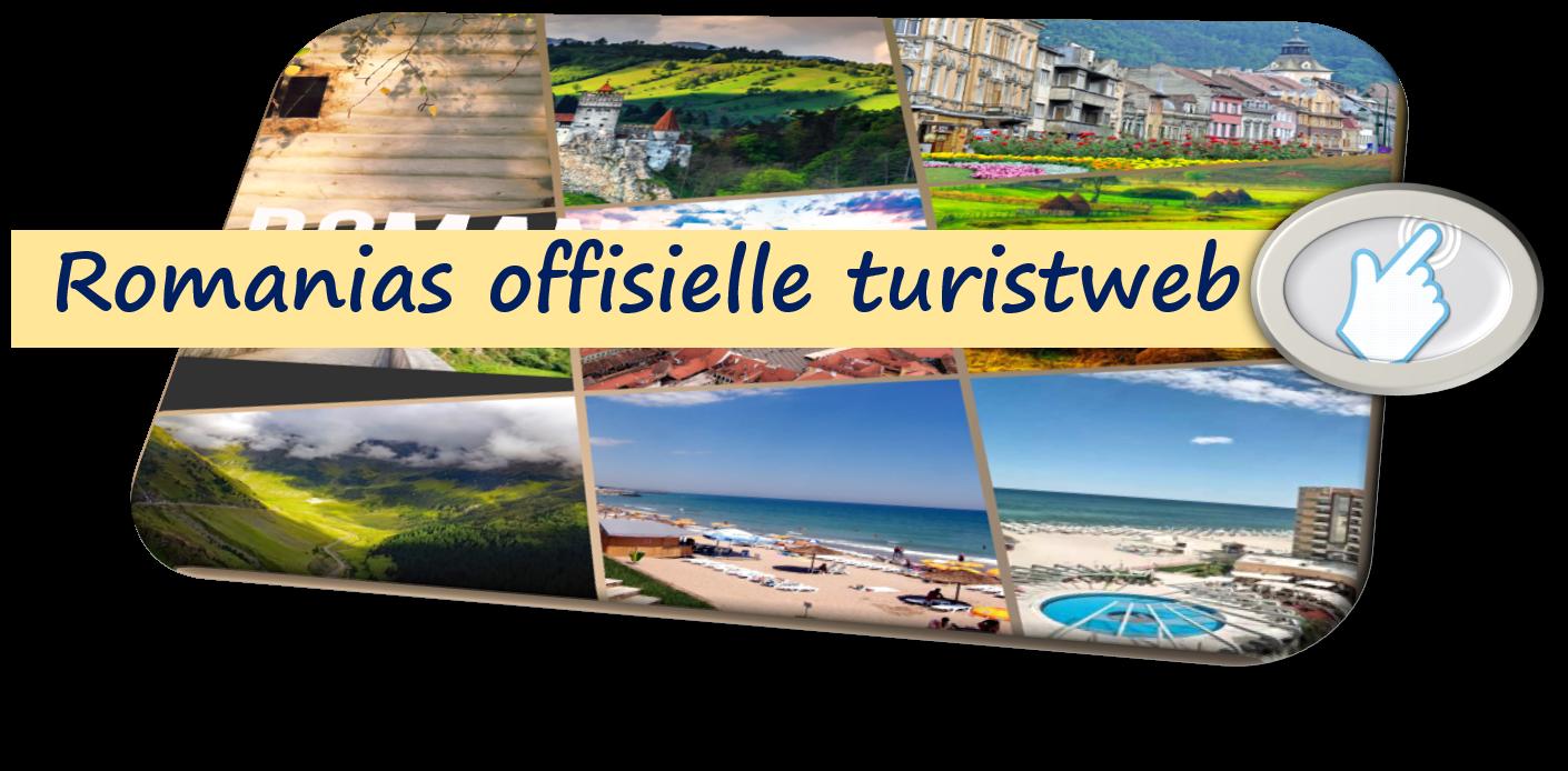 Det rumenske turistdepartementet