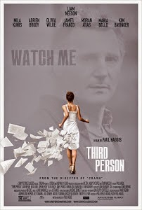 Filme Third Person Legendado AVI BDRip