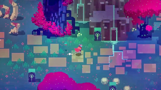 Download Hyper Light Drifter Kickass Torrent File
