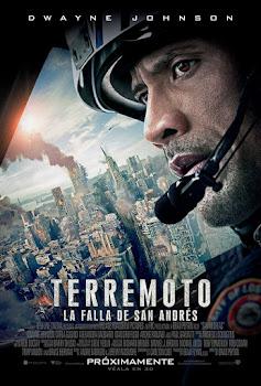 Ver Película Terremoto: La Falla de San Andrés Online Gratis (2015)