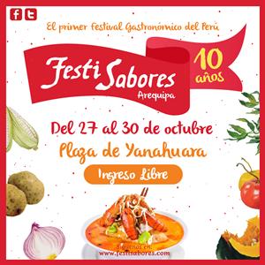 FestiSabores 2016