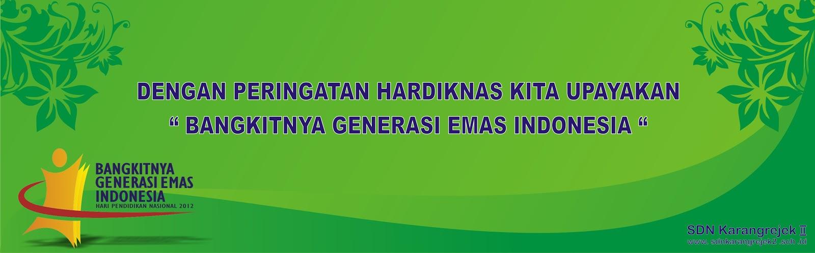 Contoh Banner Silah Kan Download Cdr Nya Pada Menu Kami
