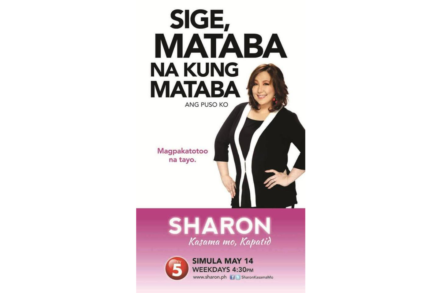 577762_10150747040696801_38395351800_9753114_214581501_n - Sharon Cuneta: Mataba Na Kung Mataba - Philippine Photo Gallery