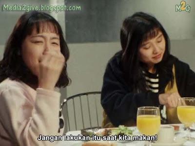 Chikyuu Sentai Fiveman Ep 1 (Subtitle Indonesia)