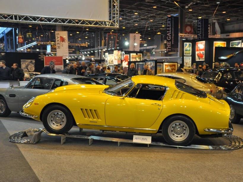 Ferrari 275 GTB/2
