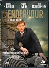 Assistir Endeavour 2 Temporada Dublado e Legendado