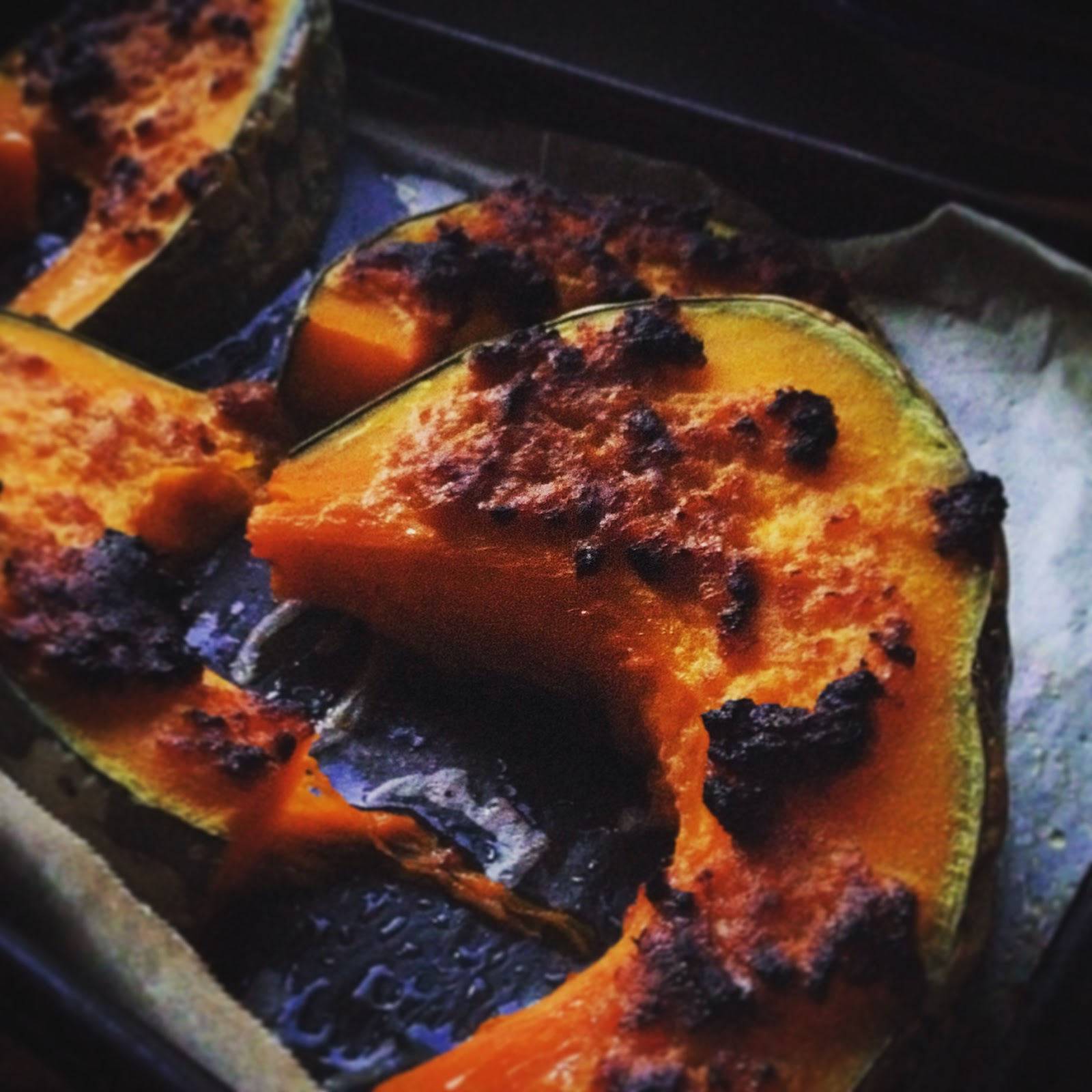 Miso-Roasted-Pumpkin The Kitchenmaid/Lucy Corry