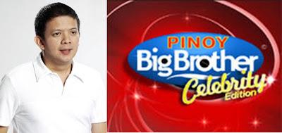 Sen Chiz Escudero considered joining PBB celebrity Edition 1