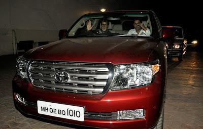 Bollywood Celebrity Car Wallpaper Royal car Shows