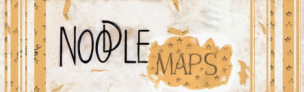 noodle maps