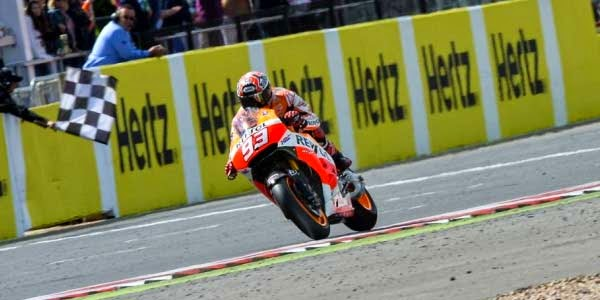 Skenario Marquez Bisa Jadi Juara Dunia MotoGP di Motegi