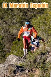Maratón Pico Espadán 2006