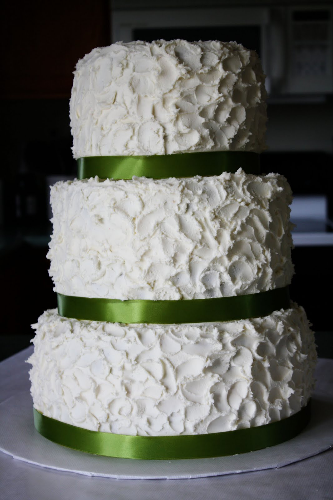 All About Decoration: Wedding Cake Designs Buttercream Wedding Cake ...