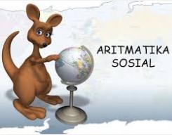 Materi Pengertian Aritmatika Sosial dan Contohnya SD