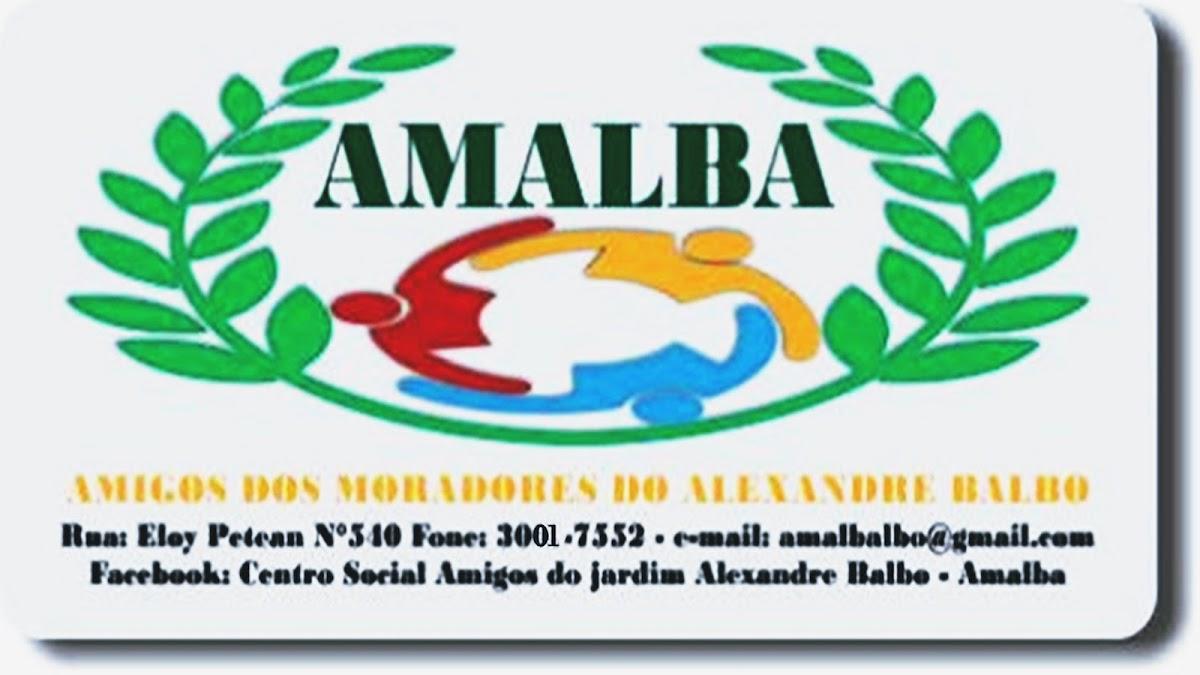 Centro Social Comunitário Moradores do Alexandre Balbo I e II