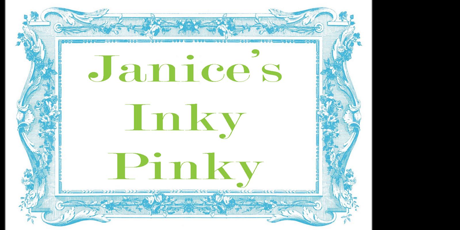 Janice's Inky Pinky