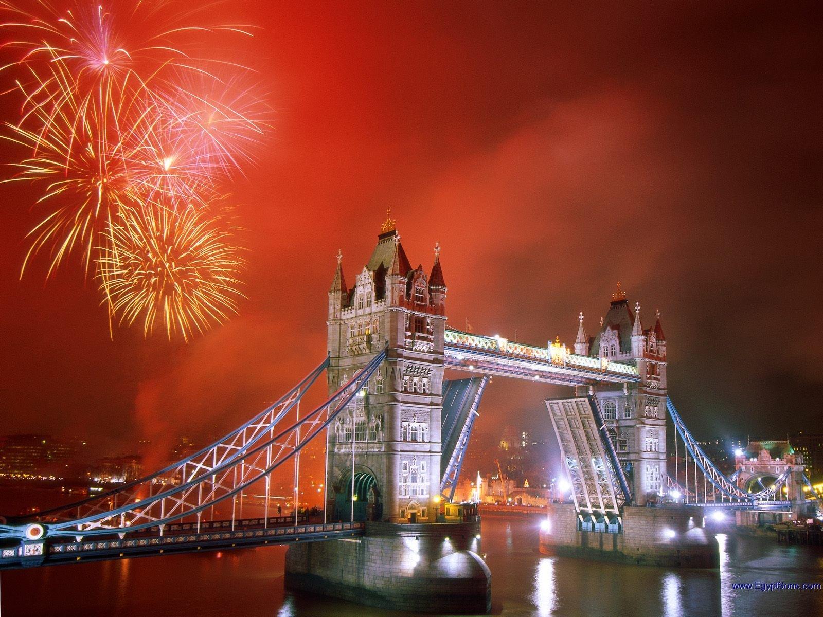 london lights for christmas
