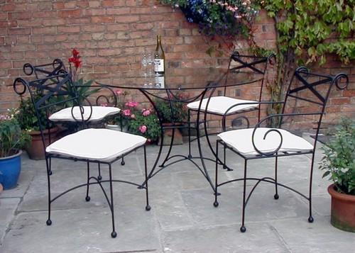 Wrought Iron Furniture Furniture