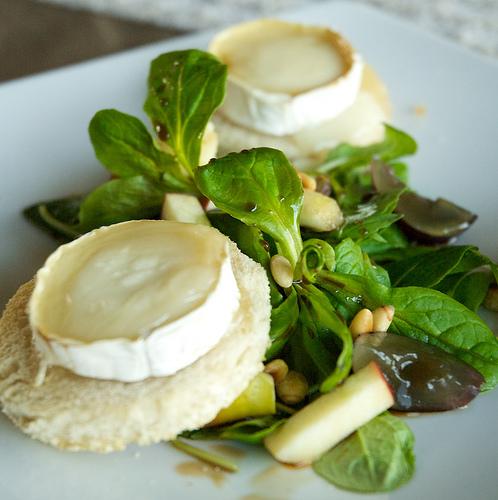 Comida en 365 queso de cabra - Queso de cabra y colesterol ...